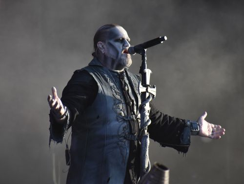 Powerwolf - Knotfest 2019