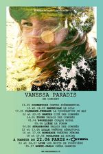 Vanessa Paradis le 22 06 2019 à L'Olympia vignette