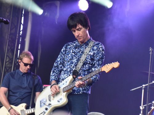 Johnny Marr - RES2019