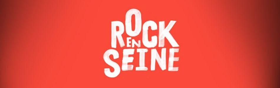 Rock En Seine les 23 et 25/08/2019 - Le Parc de Saint-Cloud (92)