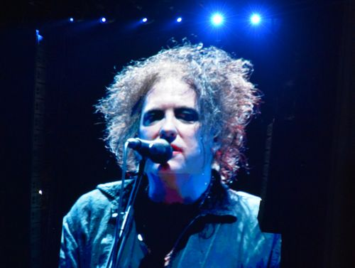 The Cure - RES2019