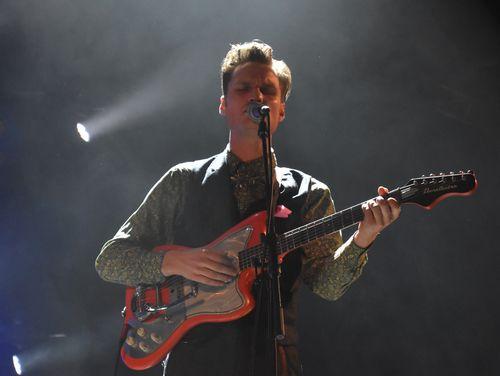 Bror Gunnar Jansson (2019)