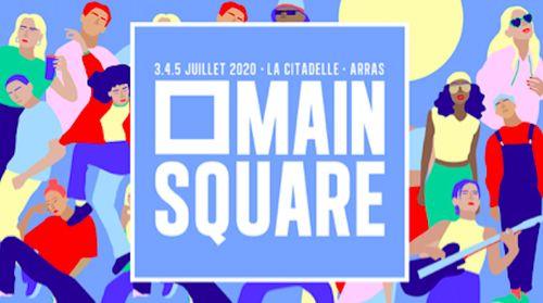 Main Square Festival 2020