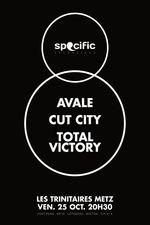 Total Victory vignette 2019