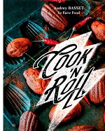 Audrey Basset – Cook'N'Roll