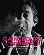 Loïc Picaud – Gainsbourg, l'intégrale