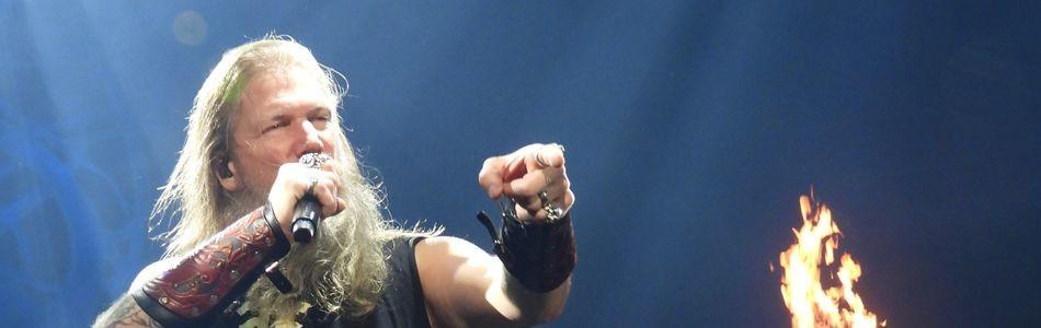 Amon Amarth + Arch Enemy + Hypocrisy à La Rockhal – Esch Sur Alzette (Lux)