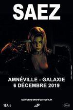 Saez au Galaxie (2019) vignette