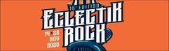 Eclectik Rock 2020