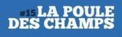 LA POULE DES CHAMPS 2020