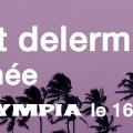 Vincent Delerm à L'Olympia – Paris (75)