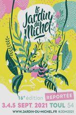 Le Jardin Du Michel 2021 vignette