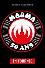 Magma (2021)